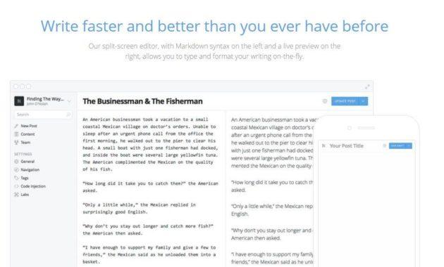 4 Platform Blogging Gratis Yang Mungkin Tidak Anda Ketahui 4