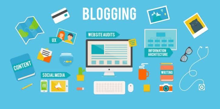 Apa itu Blog? - Definisi Blog, Blogging, dan Blogger 1