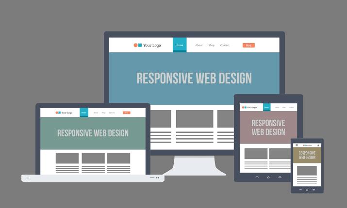cara membuat web responsive