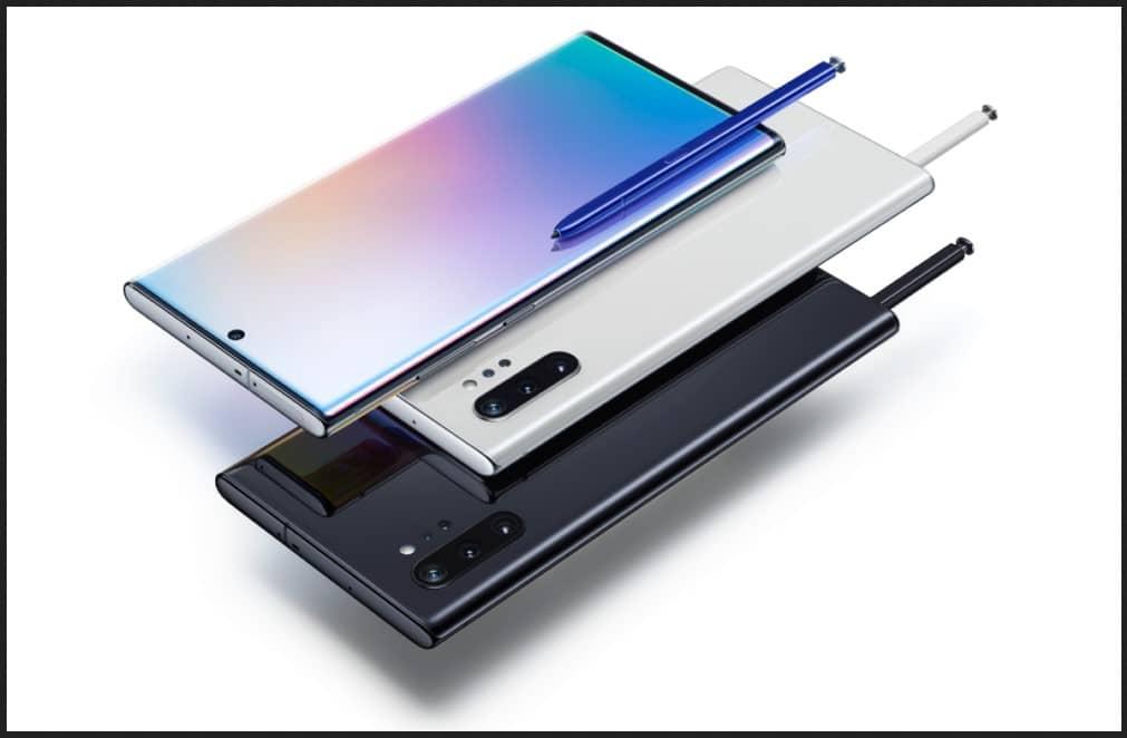 Samsung Galaxy Note 10 Kelebihan dan Kekurangannya