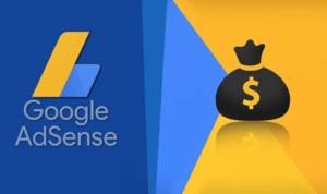 Menghasilkan Uang Dari Google Adsense 1