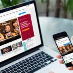 Koleksi Template Blogger Premium & Gratis 2021 3