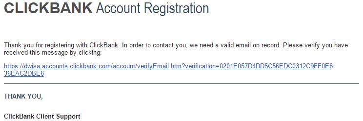 email konfirmasi clickbank
