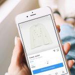 cara membuat instagram shopping