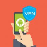 VPN Gratis Unlimited Untuk Android