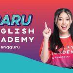 kursus bahasa inggris English Academy