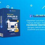 cara ampuh berjualan di facebook