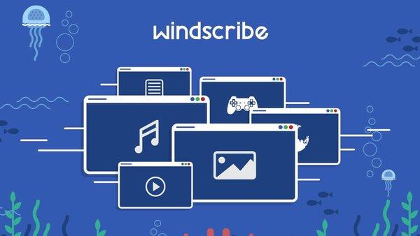 Kelebihan Windscribe Vpn Pro